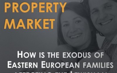 "How is the ""Exodus"" of Eastern Europeans Affecting the Lewisham Property Market?"