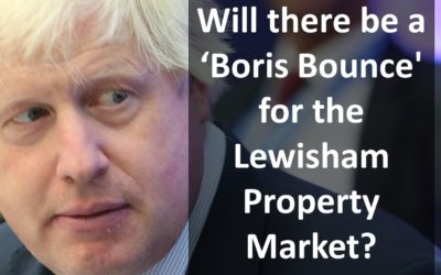 Will There Be a 'Boris Bounce' For the Lewisham Property Market?