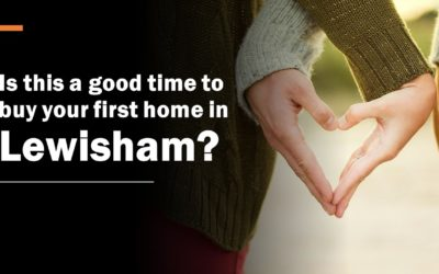 Is This a Good Time to Buy Your First Home in Lewisham?